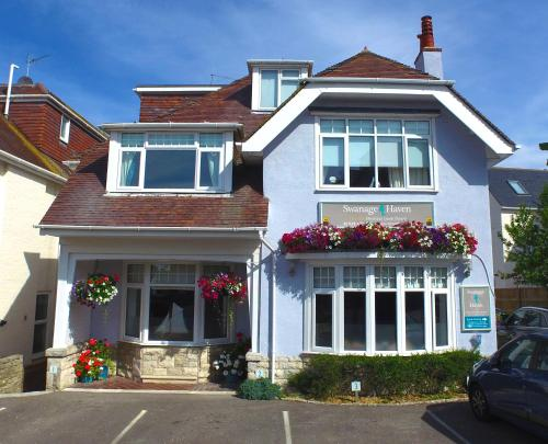 Swanage Haven Boutique Guest House, Swanage
