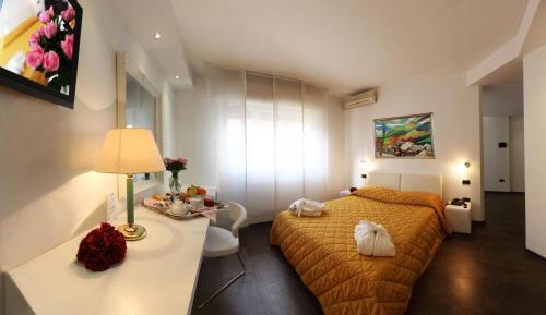 . Hotel Cristallo