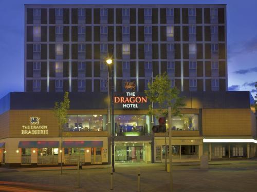 The Dragon Hotel, Swansea