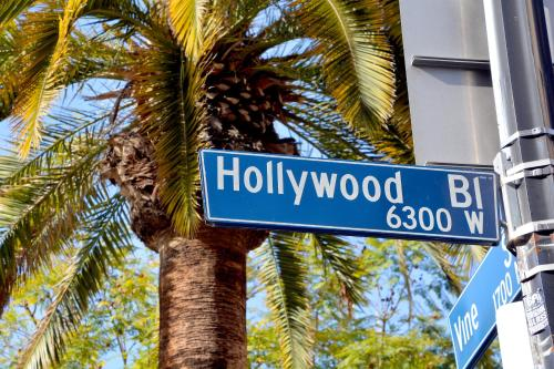 The Blvd Hotel & Suites - Hollywood, CA 90068