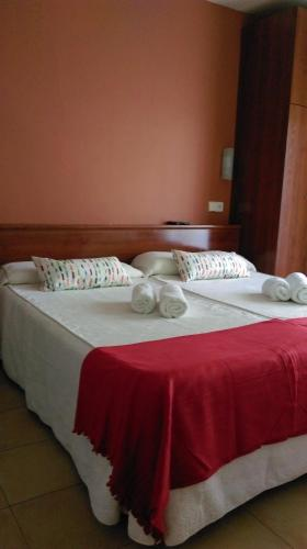Hostal Termes photo 11