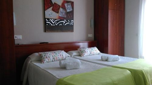 Hostal Termes photo 24