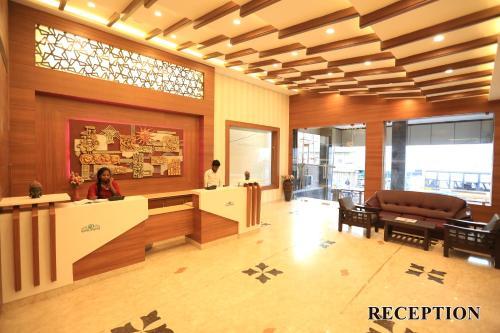 . Hotel Deepam