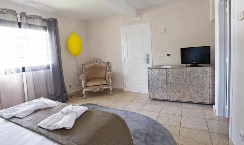 Double Room - single occupancy Agroturismo Sa Talaia 12