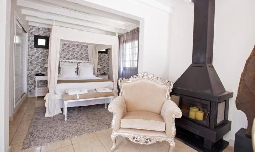 Suite - single occupancy Agroturismo Sa Talaia 12