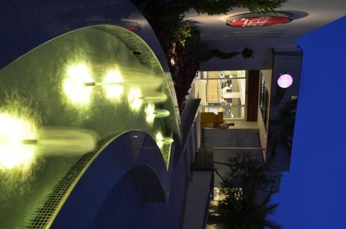 Фото отеля Side Resort Hotel