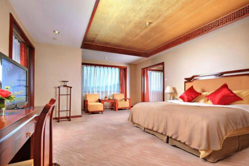 Xinhai Jin Jiang Hotel photo 21