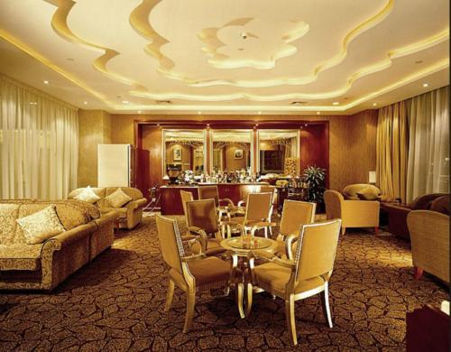 Xinhai Jin Jiang Hotel photo 28