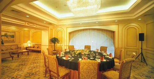 Xinhai Jin Jiang Hotel photo 29