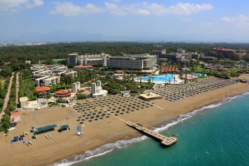 Belek Adora Golf Resort Hotel indirim kuponu