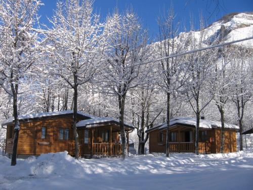 Campeggio Valle Gesso - Hotel - Entracque