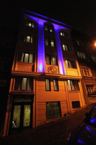 Istanbul Reyyan Hotel telefon