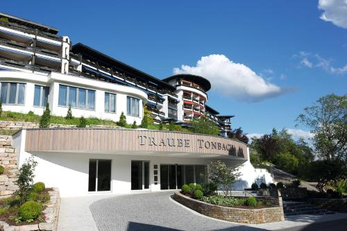 Hotel Traube Tonbach - Baiersbronn
