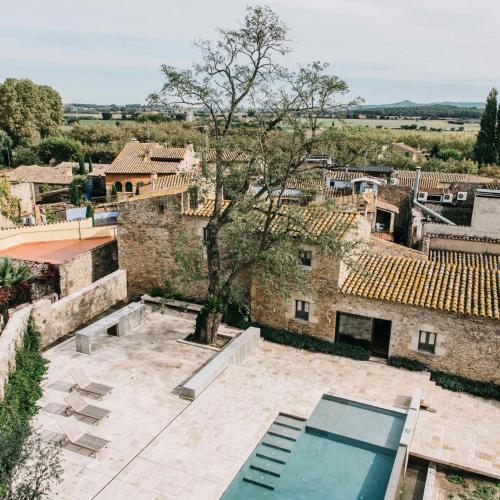 Casa de 4 dormitorios Deco - Casa Castell de Peratallada 31