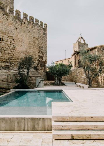 Casa de 4 dormitorios Deco - Casa Castell de Peratallada 33