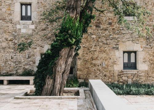 Casa de 4 dormitorios Deco - Casa Castell de Peratallada 36