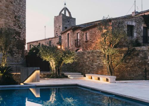 Casa de 4 dormitorios Deco - Casa Castell de Peratallada 40