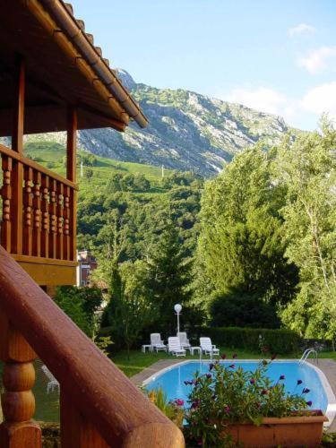 . Hotel Picos de Europa