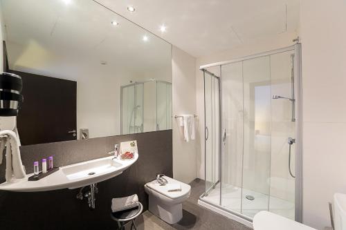 Habitación Doble - 1 o 2 camas - Ático Hotel Dolarea 16