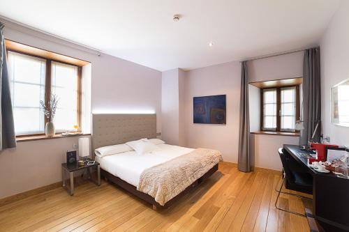 Standard Doppel- oder Zweibettzimmer - Einzelnutzung Hotel Dolarea 7