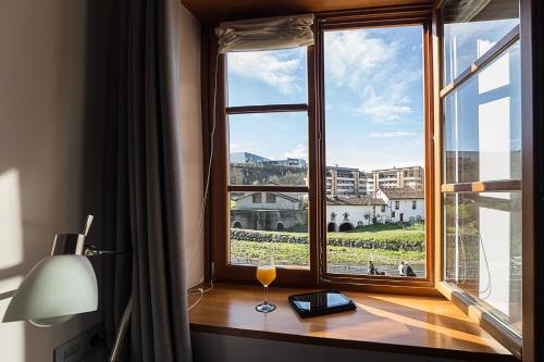 Standard Doppel- oder Zweibettzimmer - Einzelnutzung Hotel Dolarea 4
