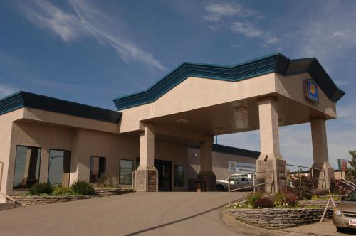 Lakeview Inns And Suites   Drayton Valley