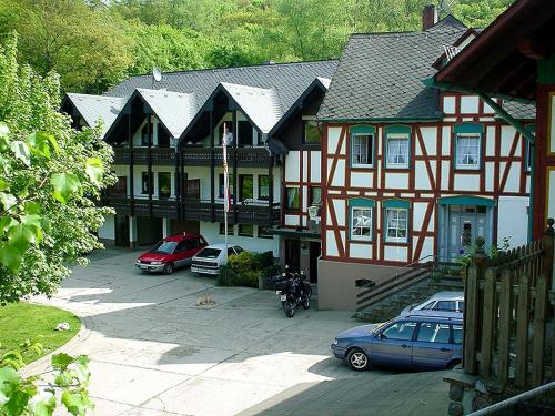Baunholler-Muhle, Rhein-Hunsrück-Kreis