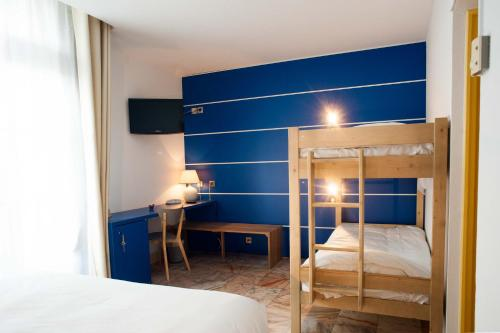 Photo - Hôtel Le Dauphin