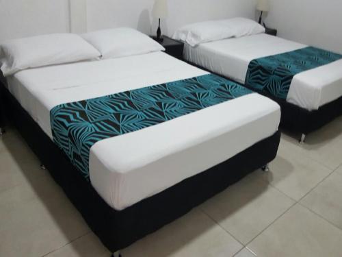 HotelHotel Septima Avenida