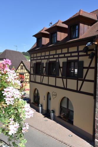 S'Harzala Taupe - Apartment - Bergheim