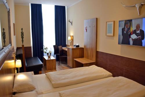 Arthotel Munich photo 103