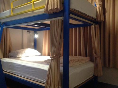 NTY Hostel Near Suvarnabhumi Airport photo 9