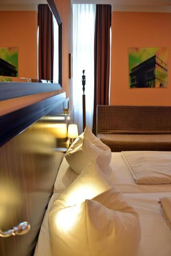 Arthotel Munich photo 106