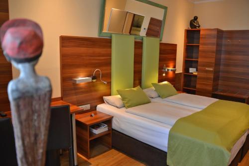 Arthotel Munich photo 43