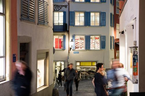 Marktgasse 17, CH-8001 Zurich, Switzerland.