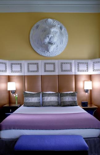 Kimpton Hotel Monaco Washington DC - Washington, DC 20004