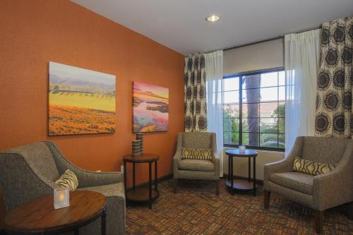 Hampton Inn & Suites Camarillo in Camarillo