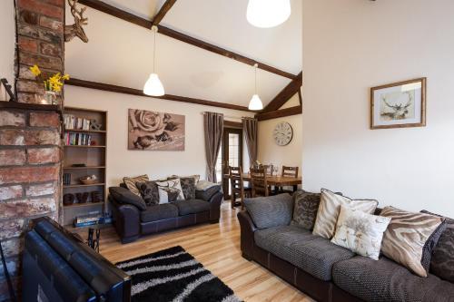 Skipbridge Farm Cottages