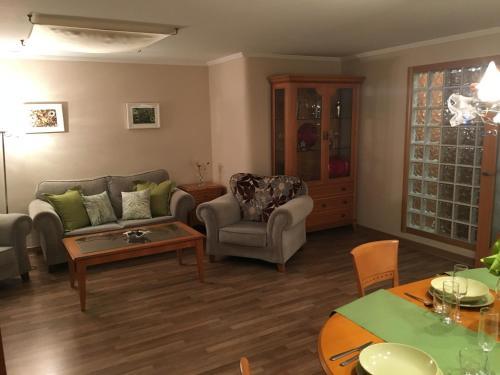Sunny Apartaments 房间的照片