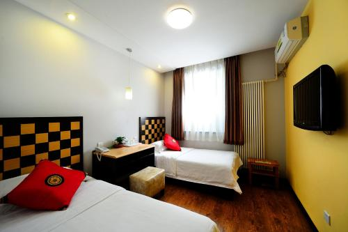 Beijing Zhong An Hotel photo 20