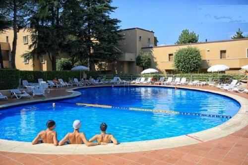 . Appartamenti Massimiliano