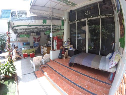 The Oasis Hostel photo 4
