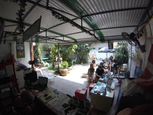The Oasis Hostel photo 5
