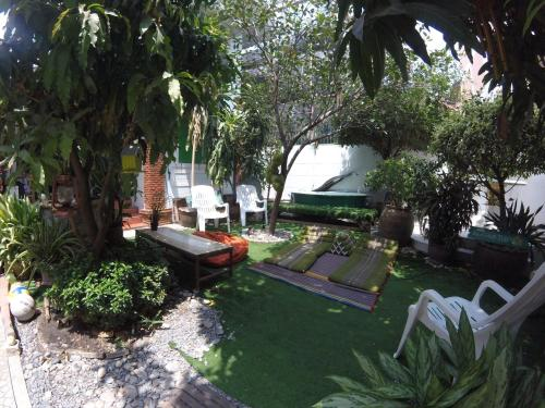 The Oasis Hostel photo 6