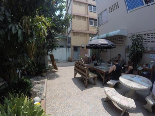 The Oasis Hostel photo 7