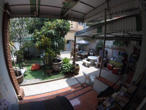 The Oasis Hostel photo 8