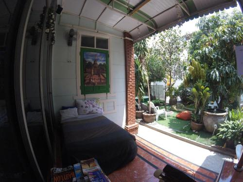 The Oasis Hostel photo 9