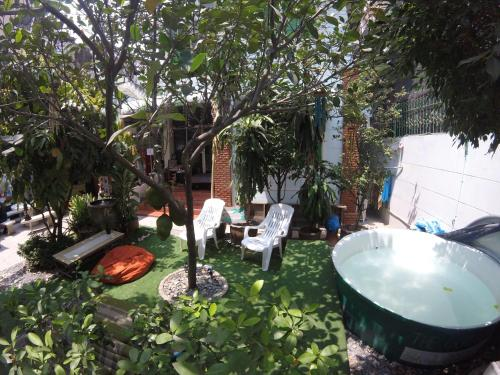 The Oasis Hostel photo 10