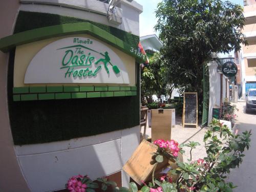The Oasis Hostel impression