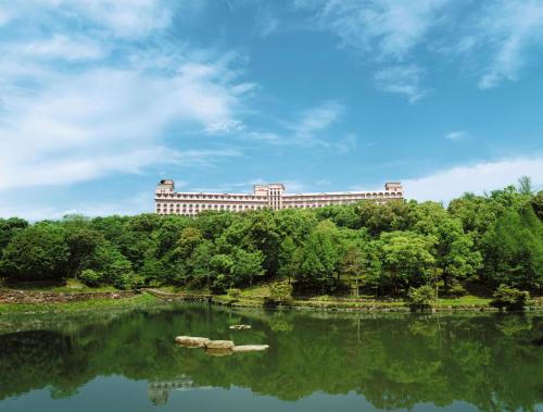 賽吉亞酒店 Hotel Sekia